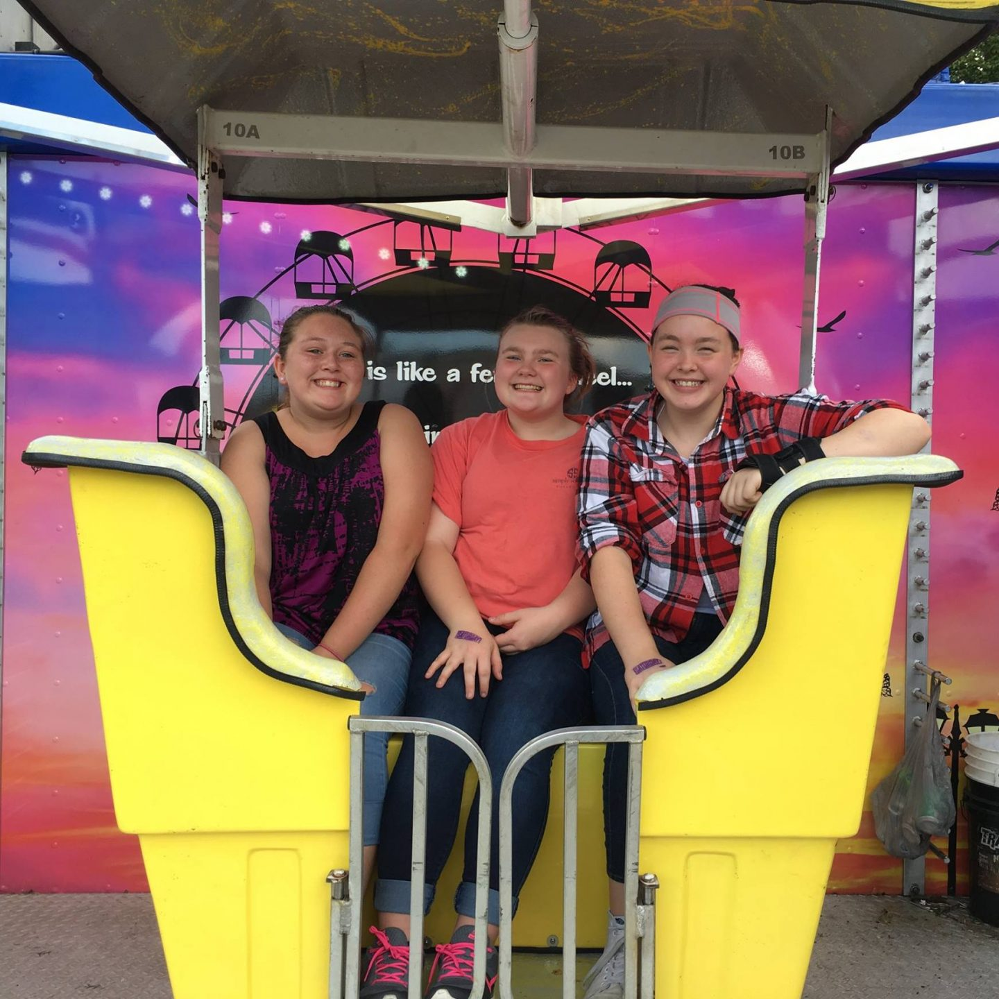 2018 Stokes County Fair Dates Announced!
